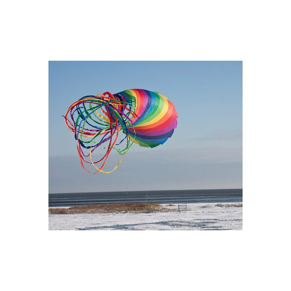 16.4 Foot Rainbow Wind Turbine - Kitty Hawk Kites Online Store