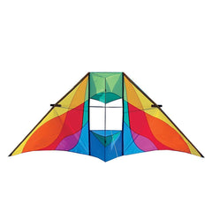 Rocky Mountain DC Box Delta Kite