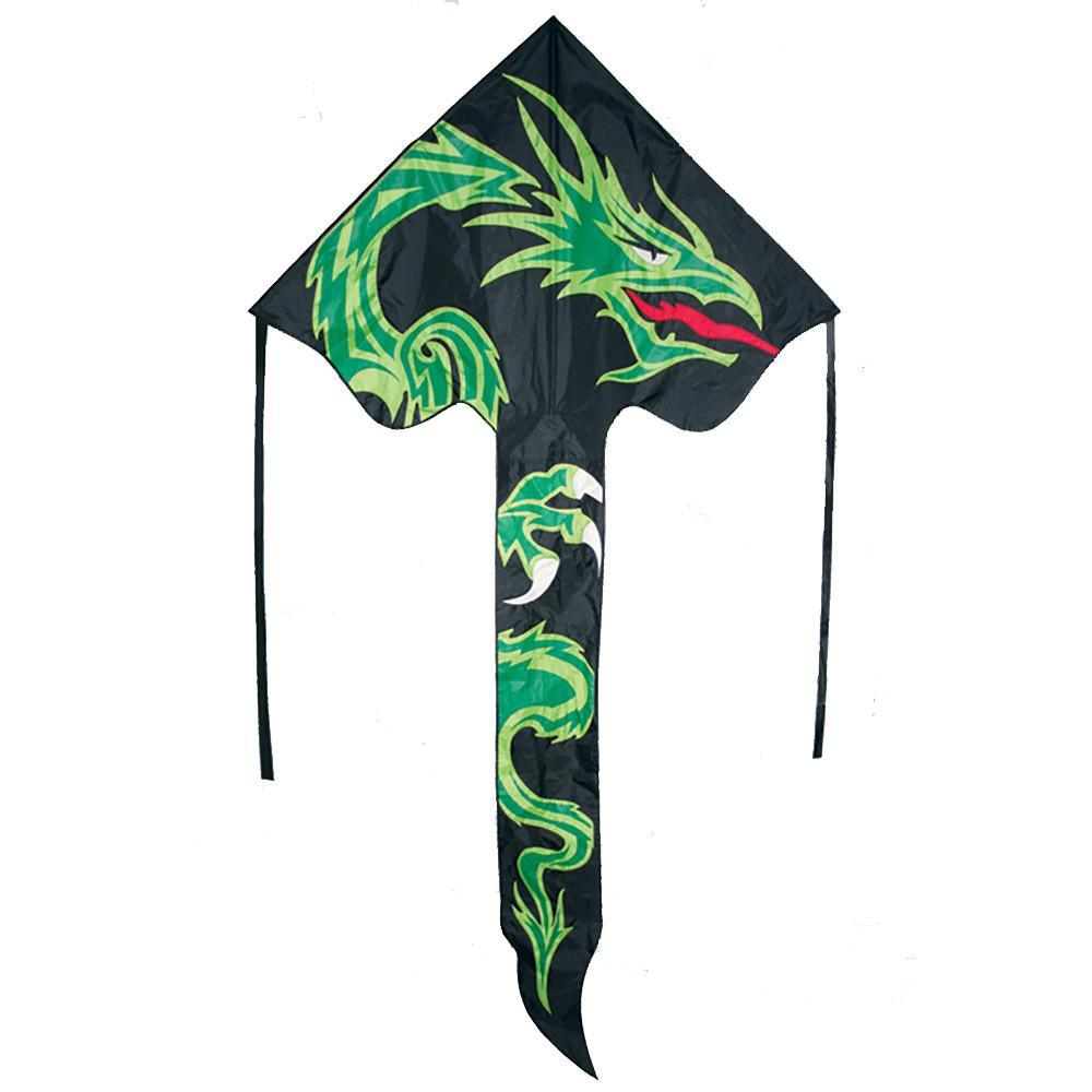 Dragon 48 Inch Best Flyer Kite
