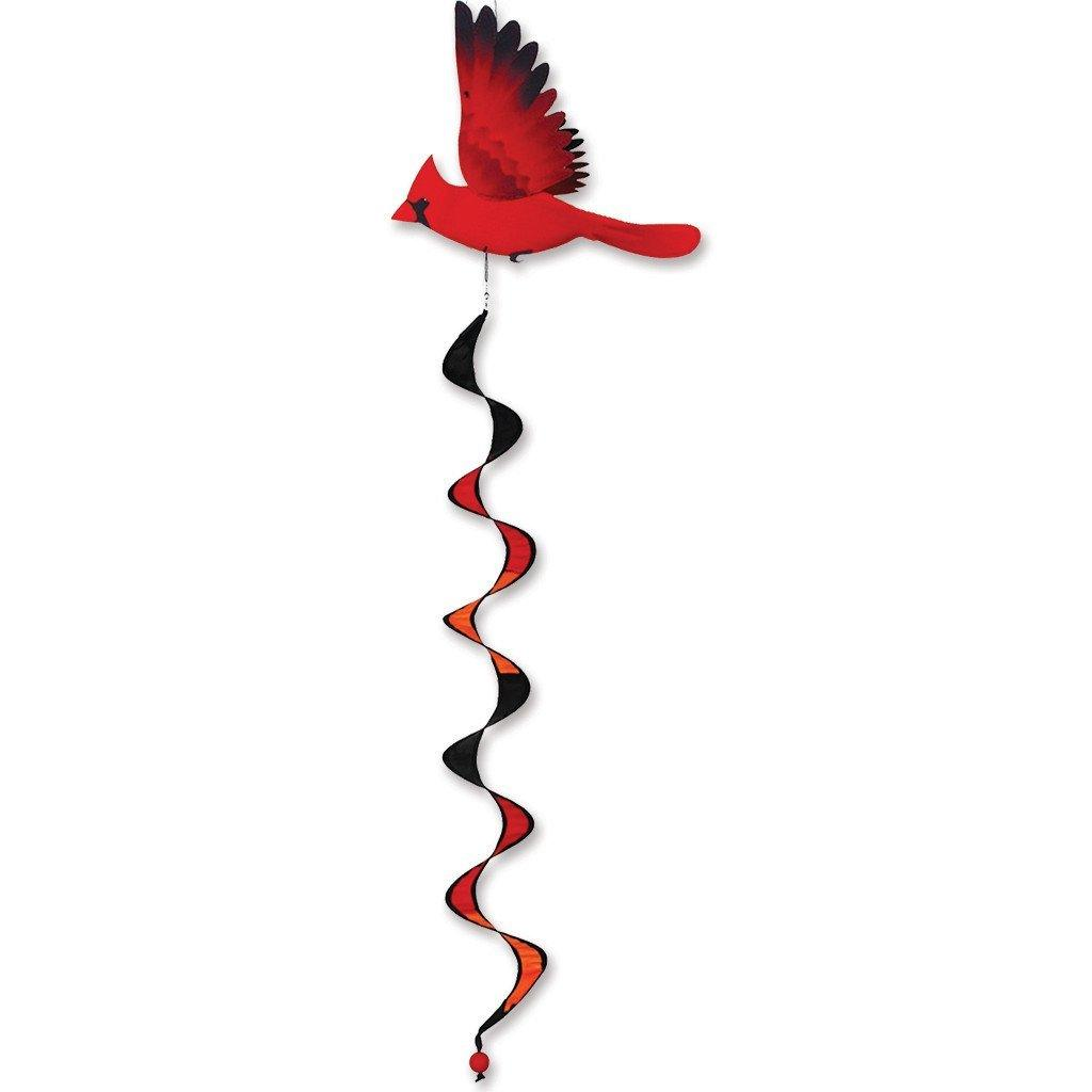 North American Cardinal Wind Twister