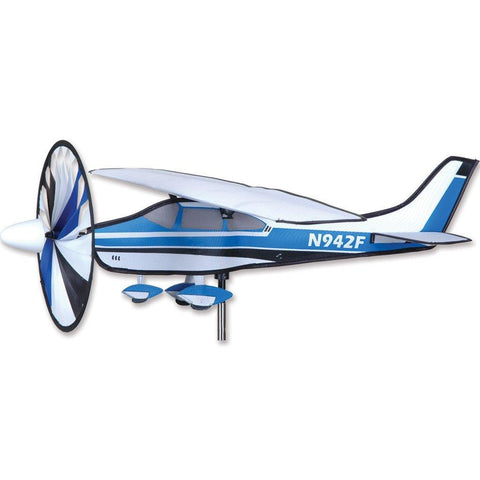 Cessna Airplane Wind Spinner