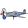 P-51 Mustang Airplane Wind Spinner