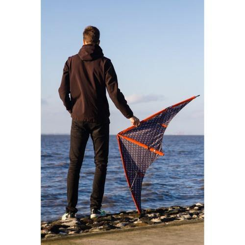 Stormy Pete Speed Stunt Kite