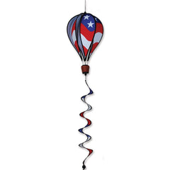Patriotic 16 Inch Hot Air Balloon