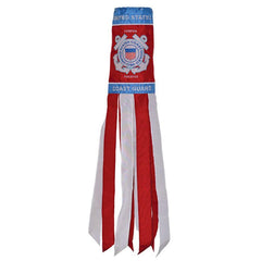U.S. Coast Guard 40 Inch Windsock