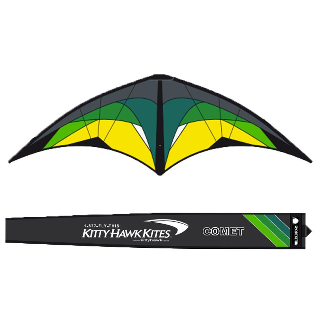 Kitty Hawk Comet Dual Line Stunt Kite