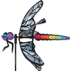 Dragonfly 22 Inch Wind Spinner