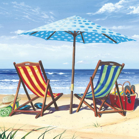 Made in the Shade 1000 Piece Puzzle - Kitty Hawk Kites Online Store