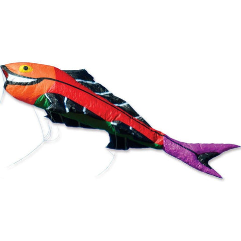 Rainbow Large Flying Fish