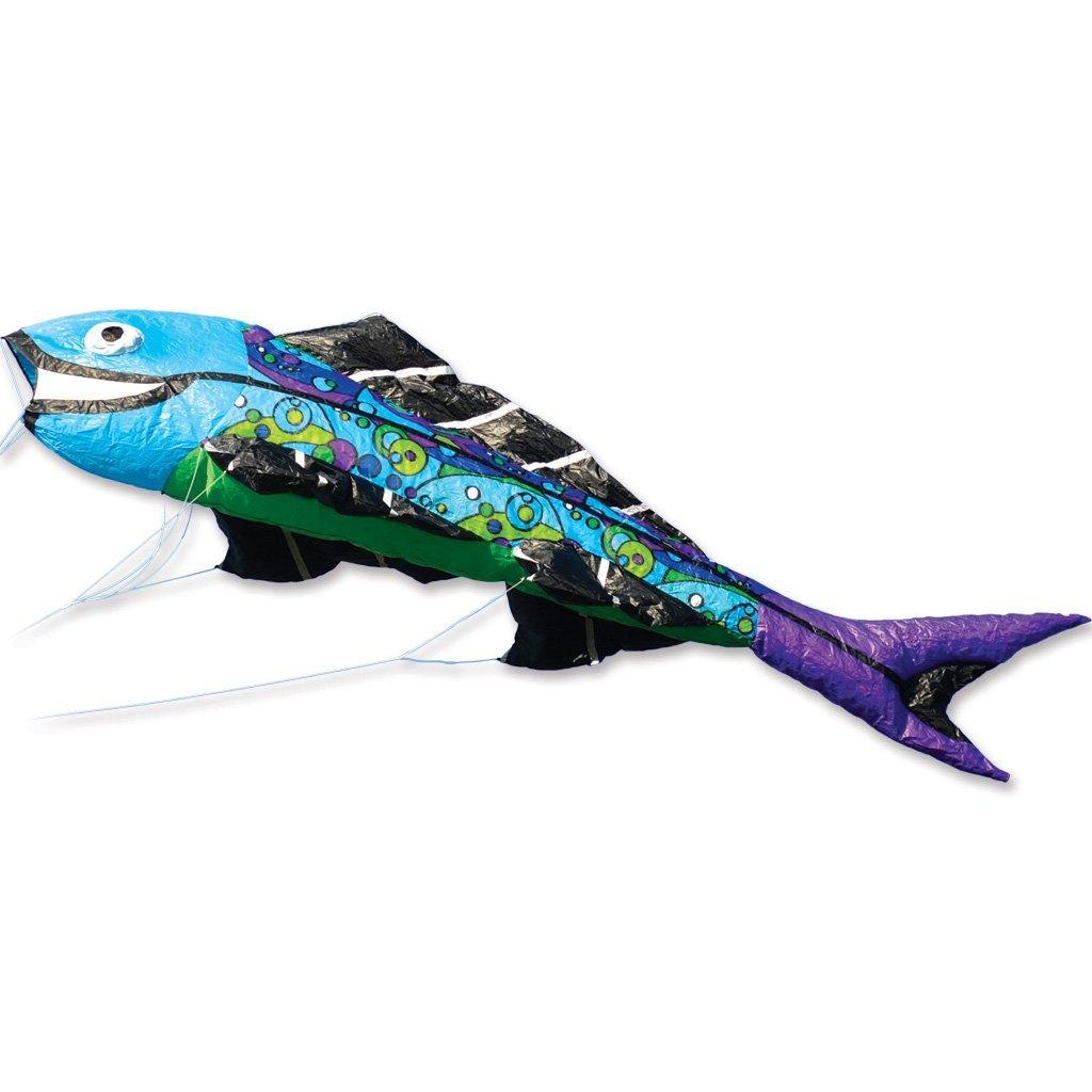 Cool Orbit Large Flying Fish - Kitty Hawk Kites Online Store