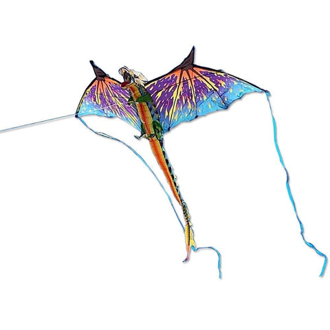 3-D Dragon Kite - Kitty Hawk Kites Online Store
