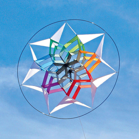 Star 7 Box Kite