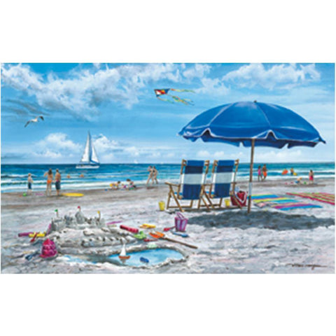 Fun In The Sun Puzzle - Kitty Hawk Kites Online Store
