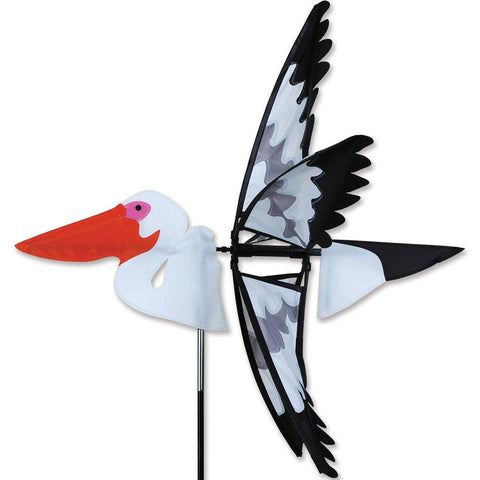 Flying Pelican 26 Inch Wind Spinner - Kitty Hawk Kites Online Store