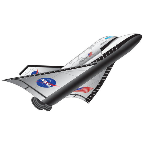 Shuttle SuperSize 3-D Plane Kite