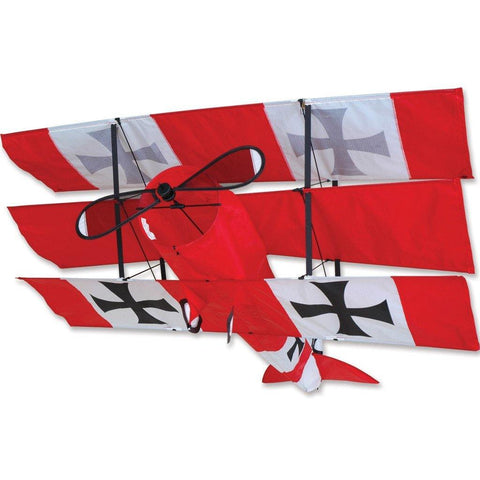 Red Baron Triplane Kite