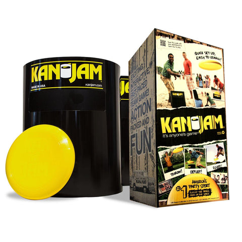Kan Jam Ultimate Disc Game - Kitty Hawk Kites Online Store