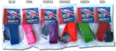 30 Foot Nylon Stunt Kite Streamer Tail