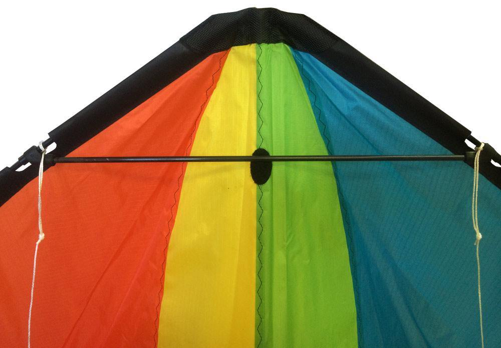 Sea Hawk Dual Line Stunt Kite