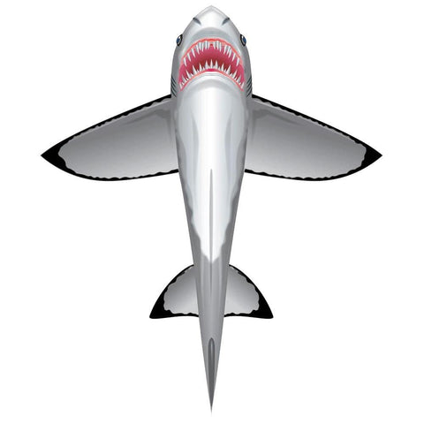 Great White Shark SeaLife Kite - Kitty Hawk Kites Online Store