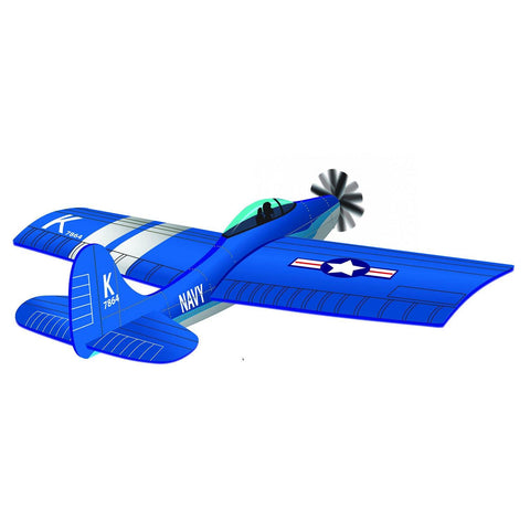 Wind Force Jet Airplane Kite