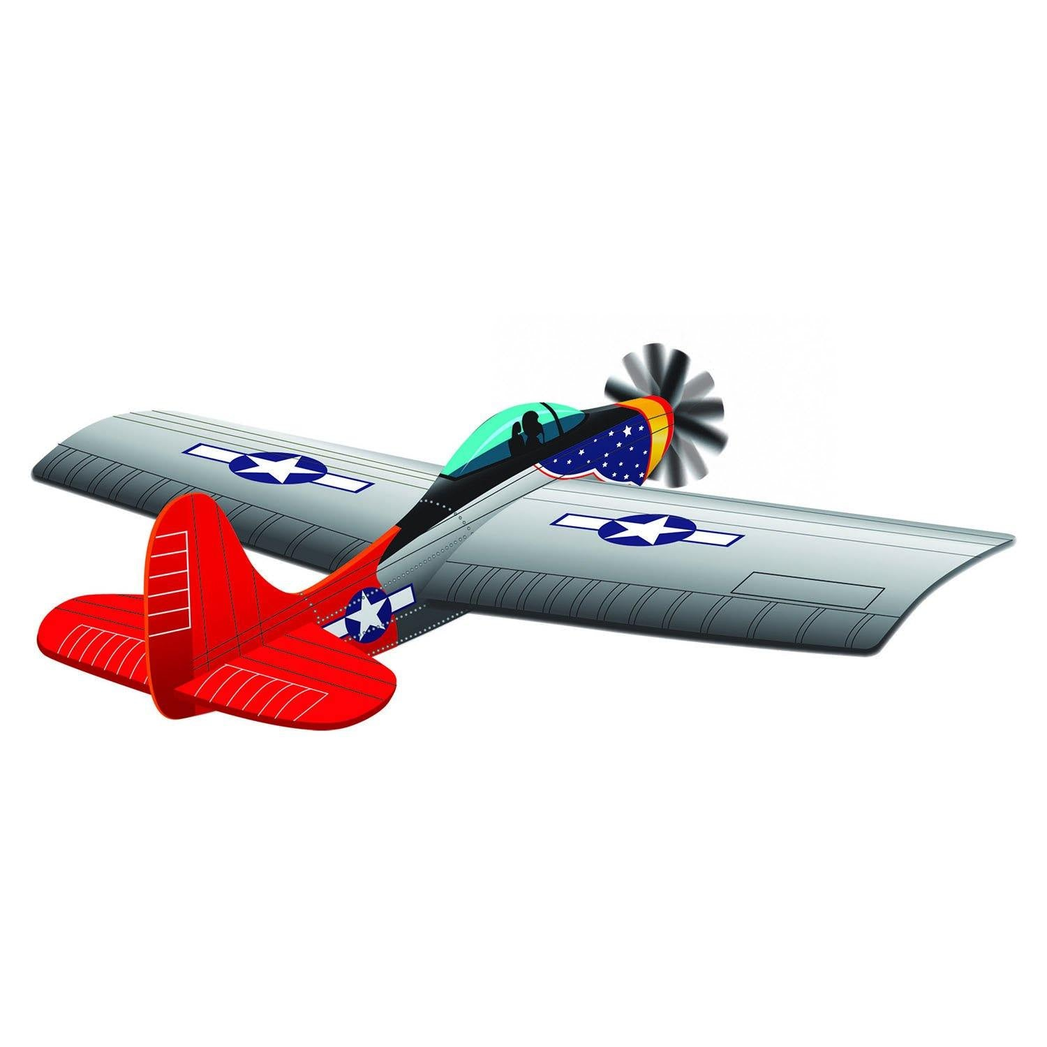 Wind Force Jet Airplane Kite - Kitty Hawk Kites Online Store