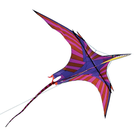 George Peters Pterosaur Kite