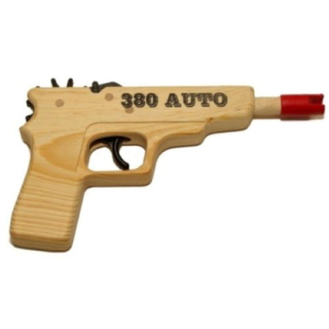 380 Auto Popper Gun - Kitty Hawk Kites Online Store