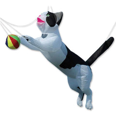 10.5 Foot Cat Kite Line Laundry