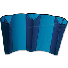 Solid Color Mega Power Sled 81 Kite