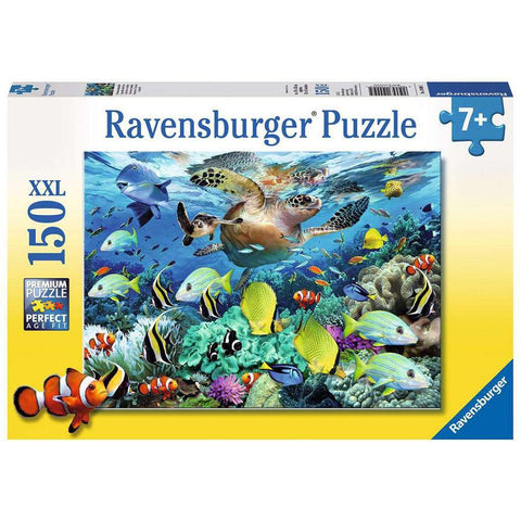 Underwater Paradise Puzzle - Kitty Hawk Kites Online Store