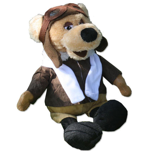 Willbear Plush - Kitty Hawk Kites Online Store