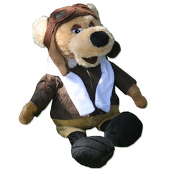Willbear Plush