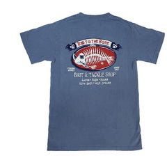 Outer Banks Bad To The Bone Short Sleeve T-Shirt