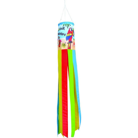 5 O'Clock Somewhere 40 Inch Windsock - Kitty Hawk Kites Online Store