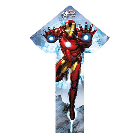 Avengers Iron Man BreezyFlyer Kite