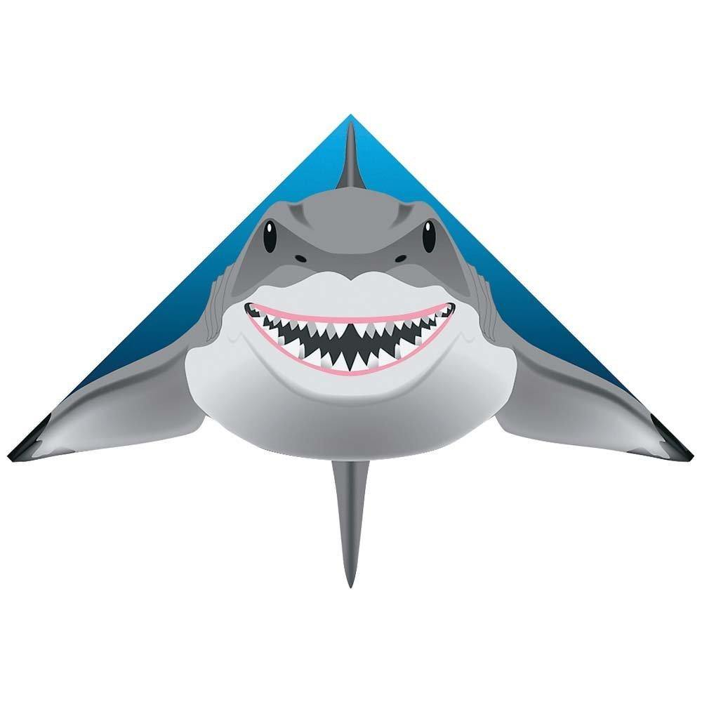 Shark Delta XT Kite - Kitty Hawk Kites Online Store