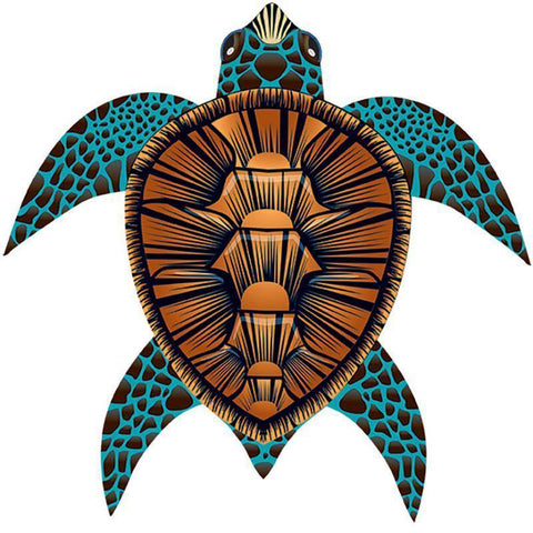 SeaTurtle SeaLife Kite