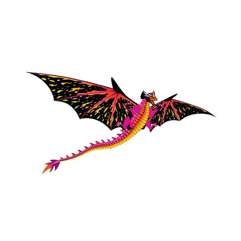 Pink Dragon FantasyFlyer Kite