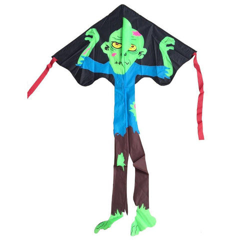 KHK Zombie Easy Flyer Kite