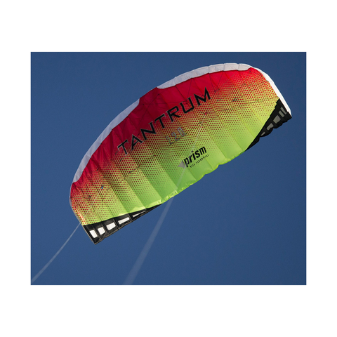 Tantrum 220 Power Foil/Trainer Kite - Kitty Hawk Kites Online Store