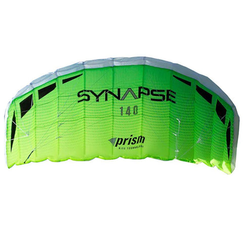 Synapse 140 Dual Line Stunt Foil Kite - Kitty Hawk Kites Online Store
