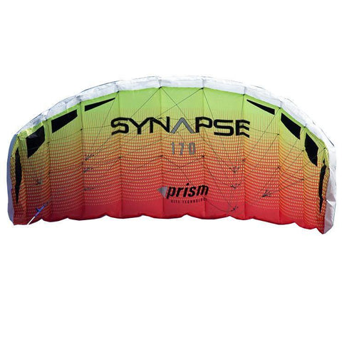 Synapse 170 Dual Line Stunt Foil Kite - Kitty Hawk Kites Online Store