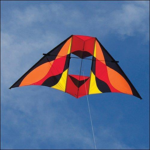 Rocky Mountain DC Box Delta Kite - Dawn