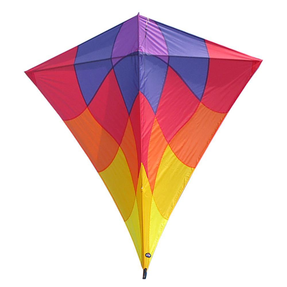 diamond hip hiprainbow premier kite buy kites rainbow pre