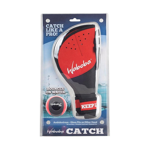 Waboba Catch Glove With Pro Ball - Kitty Hawk Kites Online Store
