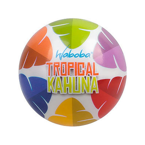 Waboba Tropical Kahuna Water Ball Toy - Kitty Hawk Kites Online Store