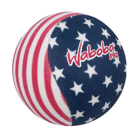 Waboba Pro USA Water Ball Toy - Kitty Hawk Kites Online Store