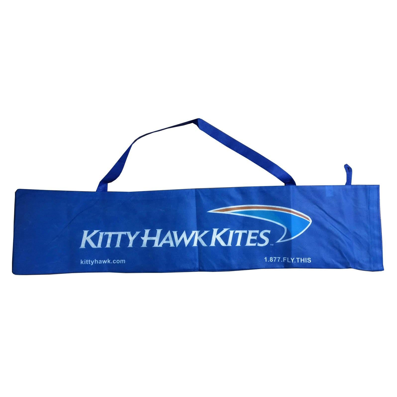 Blue KHK Kite Bag - Kitty Hawk Kites Online Store