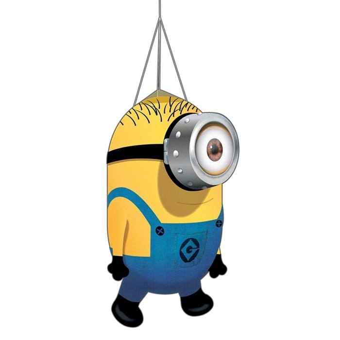 Minion WindFriend Windsock